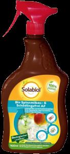 Solabiol-Schädlingsfrei